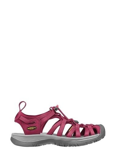 Keen Casual Ayakkabı Bordo